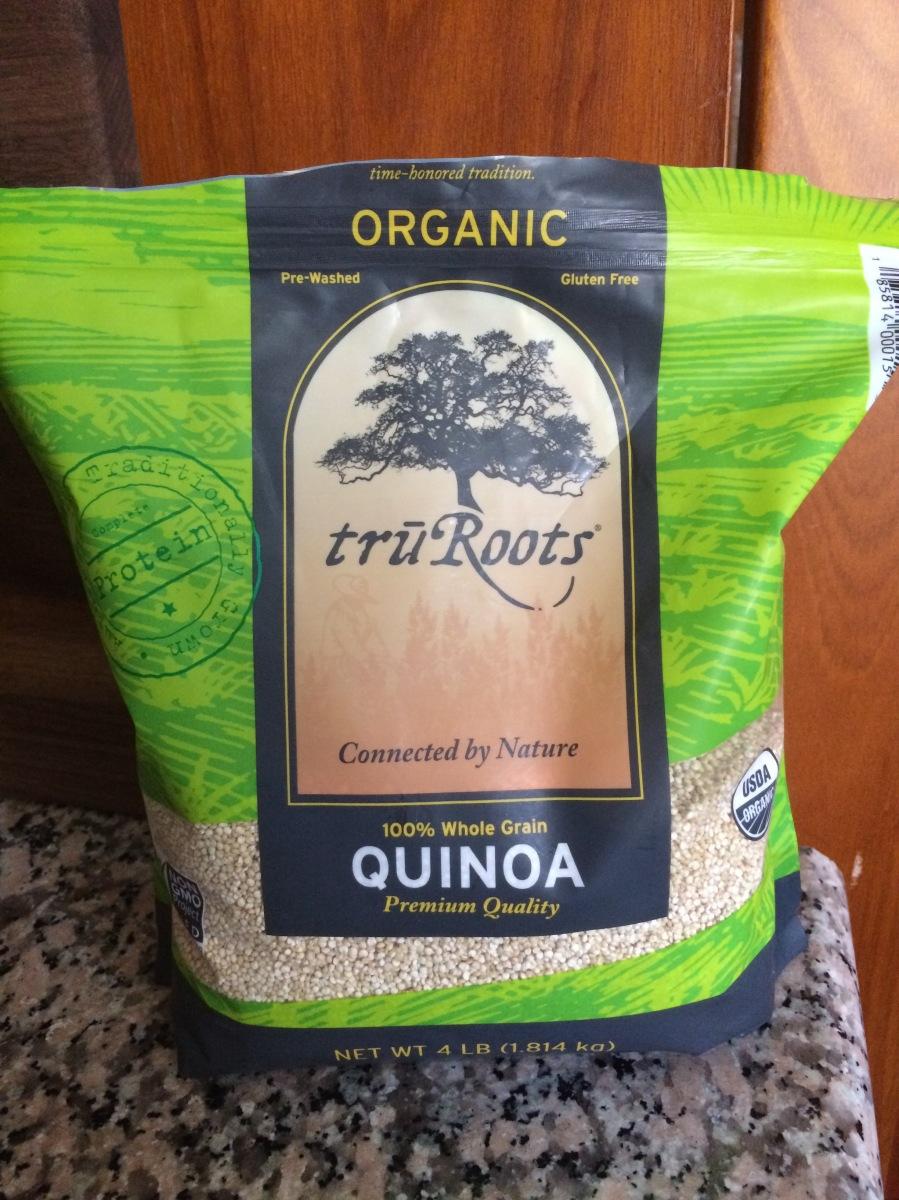 Quinoa Baby Cereal Sacramento Mom Blog