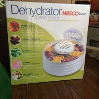 NESCO is what I have - it's on the low end but works great