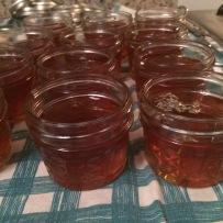 My honey pots